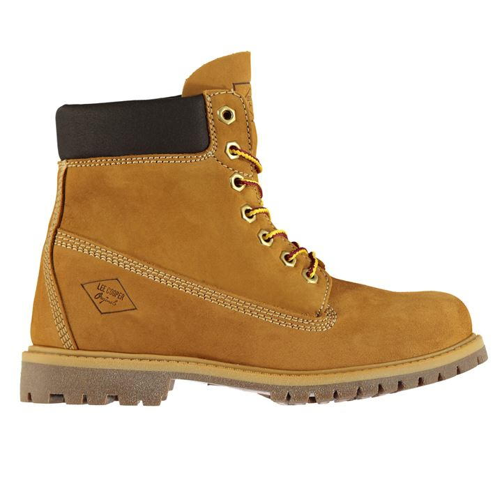 Lee Cooper C 6in Boot Lds92