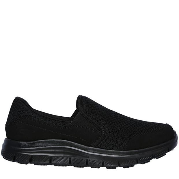 Skechers Work Relaxed Fit Cozard Ladies Shoes