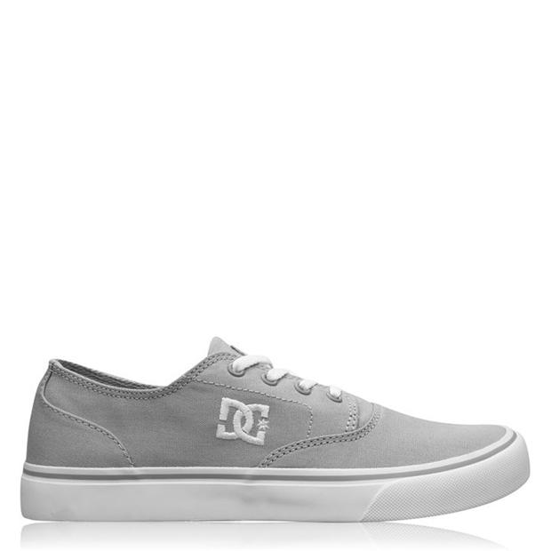 DC Flash 2 Trainers Mens
