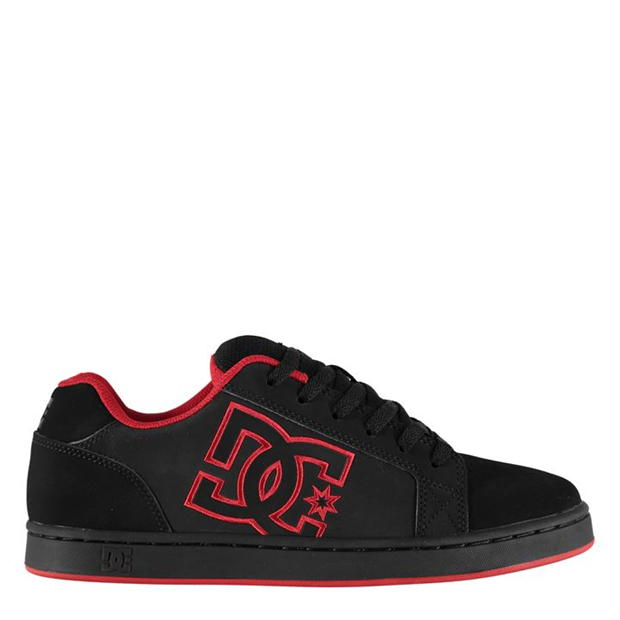 DC Serial Graffik Trainers Mens