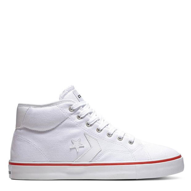 Converse Hi Top Replay Trainers