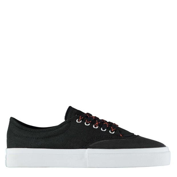 CONS Crimson Canvas Shoes