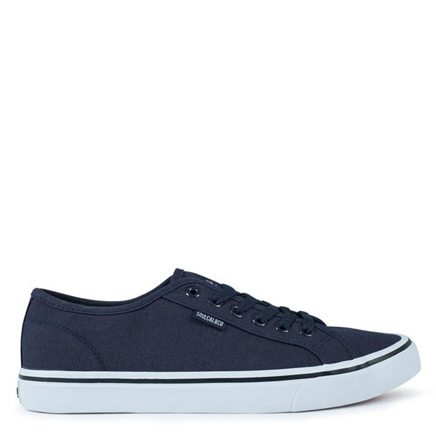 SoulCal Sunrise LC Mens Canvas Shoes