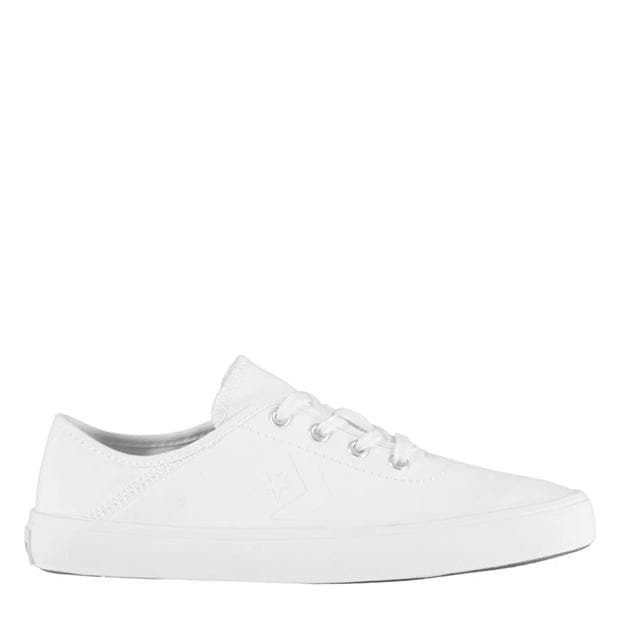 Converse Ox Costa Ladies Trainers