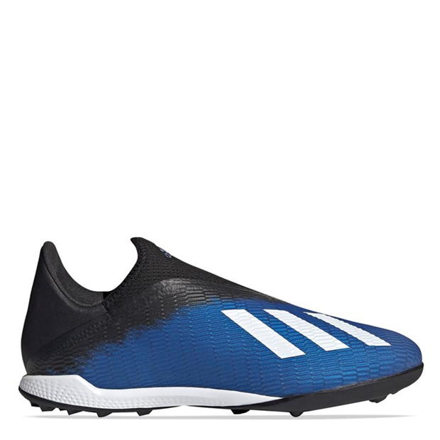 adidas X 19.3 Men's Laceless Astro Turf Trainers