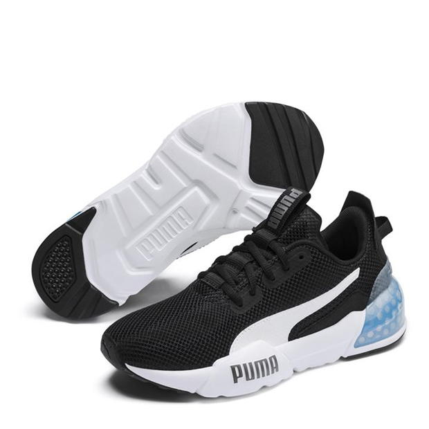 Puma Cell Phase Ladies Trainers