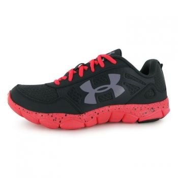 Under Armour Micro G Engage 2 Ladies Running Shoes 6.5(40.5)
