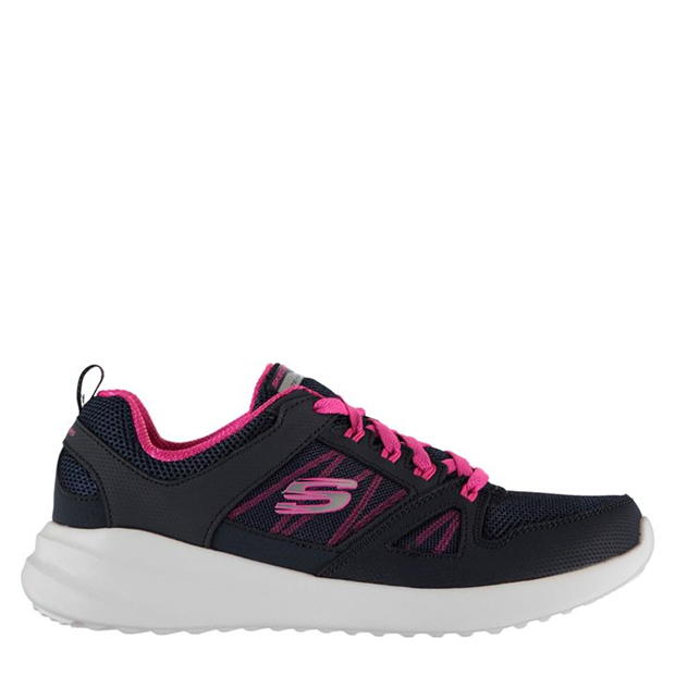 Skechers Skybound Ladies Trainers