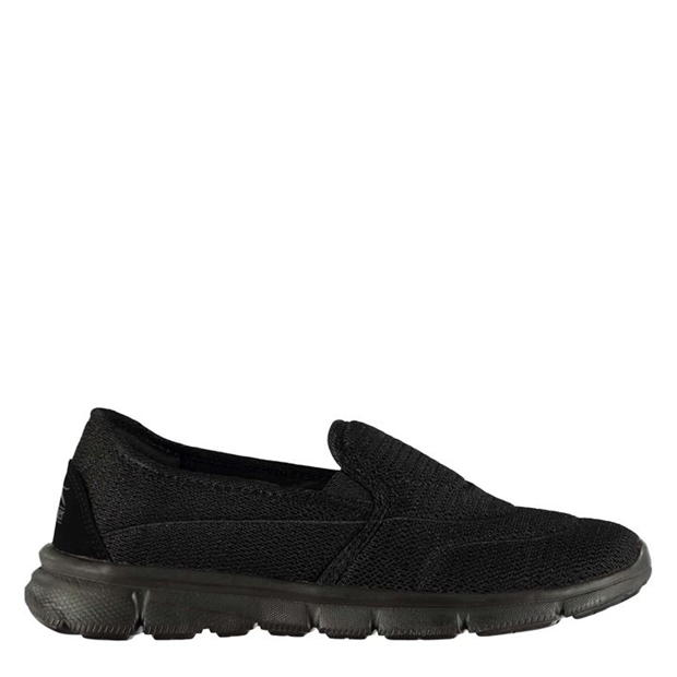 Slazenger Zeal Slip On Ladies Shoes