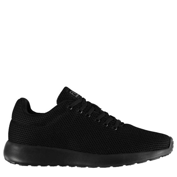 Fabric Calzini Mesh Ladies Trainers