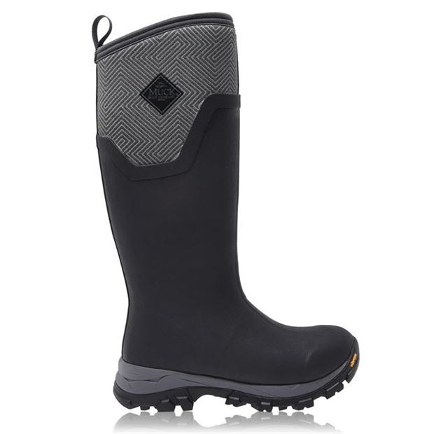 Muck Boot Arctic Ice AG Tall Wellington Boots Ladies