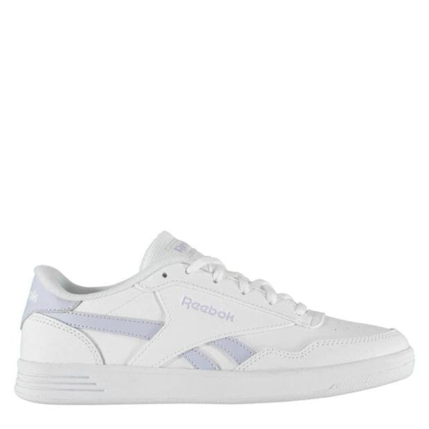 Reebok Royal Techque Ladies Leather Trainers