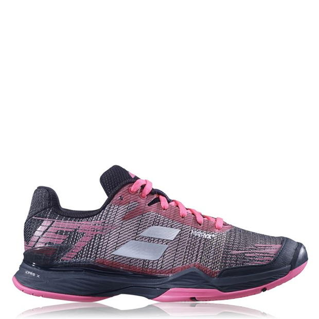 Babolat Jet Mach II Ladies All Court Shoes