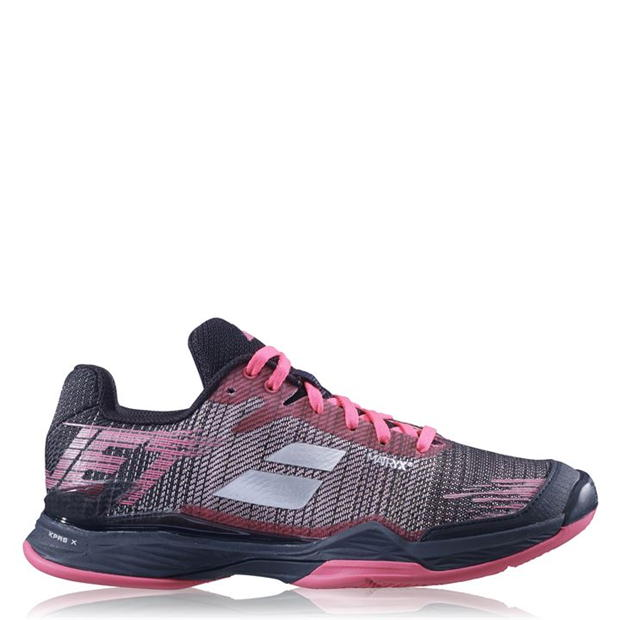Babolat Jet Mach II Clay Ladies Tennis Shoes