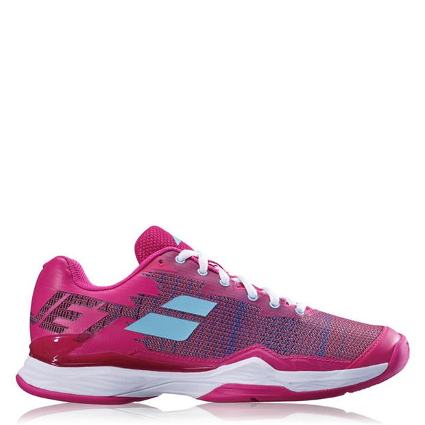 Babolat Jet Mach I Clay Ladies Tennis Shoes