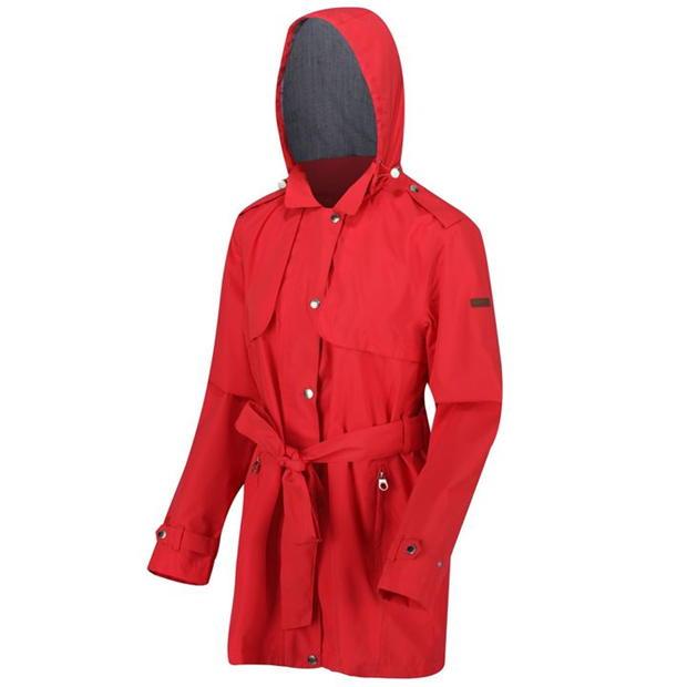 Regatta Regatta Garbo Waterproof Jacket