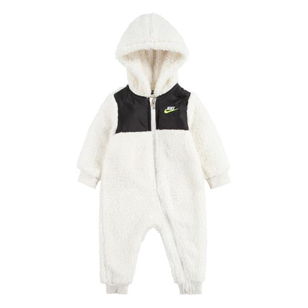 Nike Sherpa Coverall Baby Boys