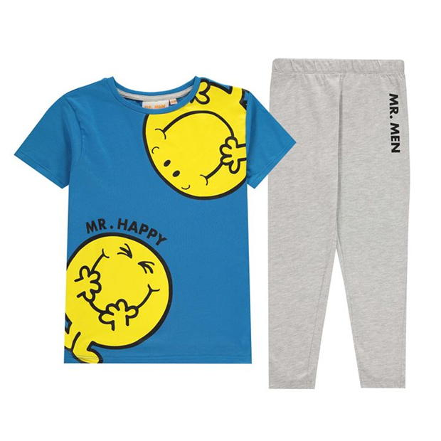 Character Pyjama Set Infant Boys