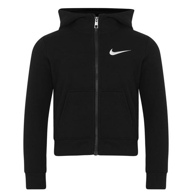 Nike Club Zipped Hoodie Infants