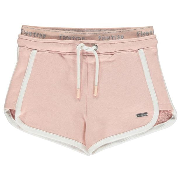 Firetrap Fleece Shorts Infant Girls
