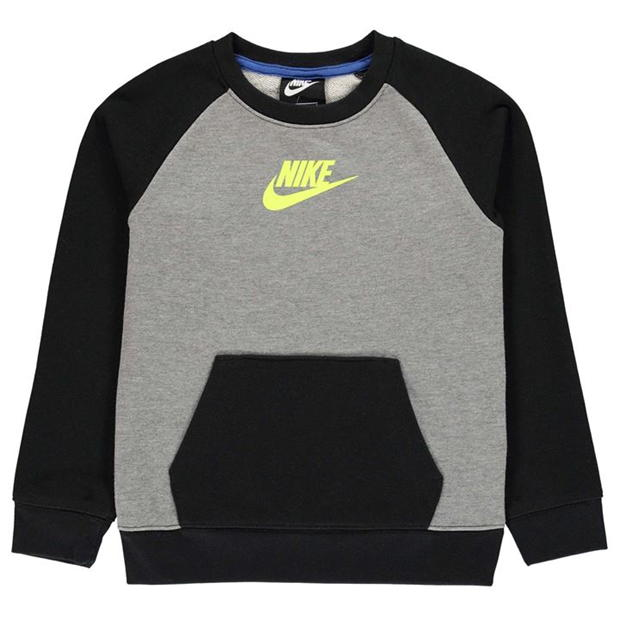 Nike JDI Fly Flc CrewIB11