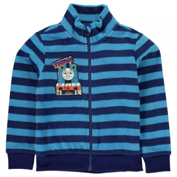 Character Zip Fleece Infant Boys 2-3 лет