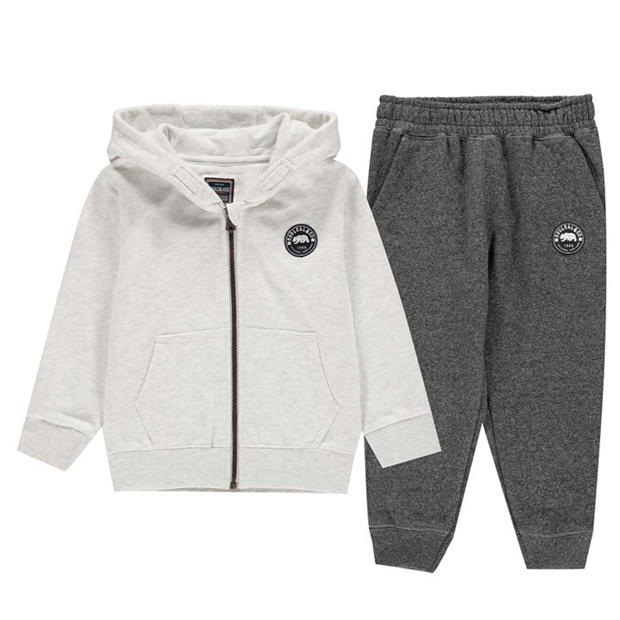 SoulCal Signature Zip Tracksuit Infants