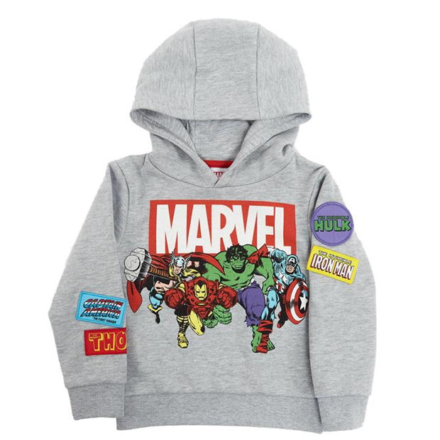 Character OTH Hoodie Infant Boys
