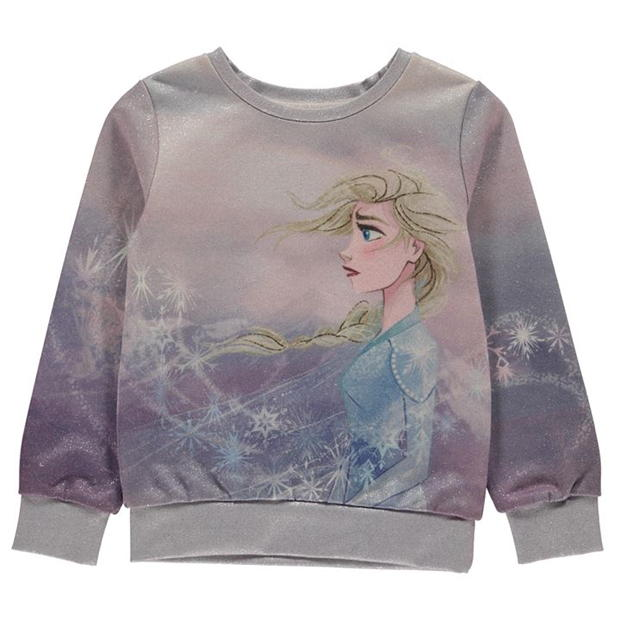 Character Frozen 2 Crew Jumper Infants