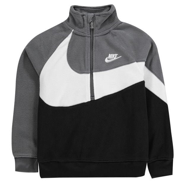 Nike Hybrid Zip Top Infant Boys