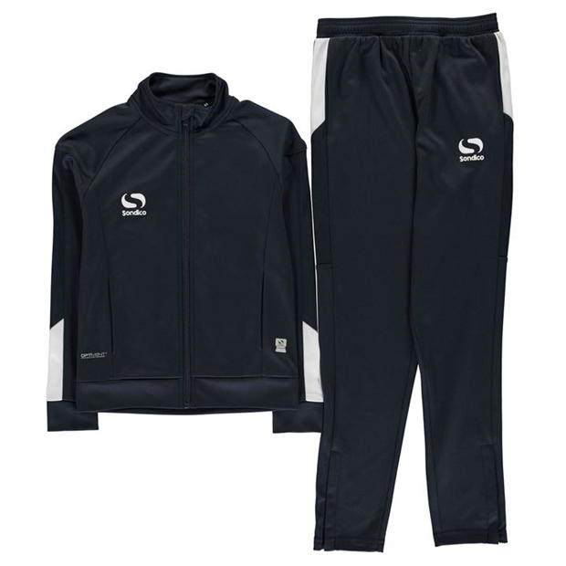 Sondico Strike Tracksuit Infant Boys