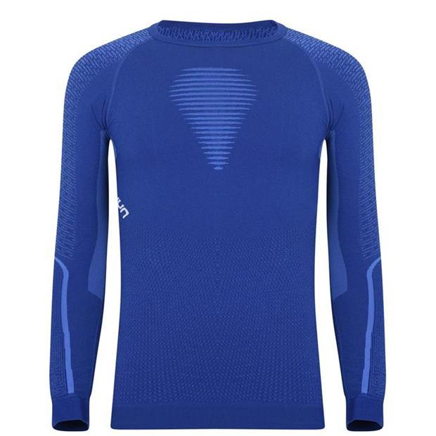 UYN Sport Visyon Man Underwear Long Sleeve Shirt