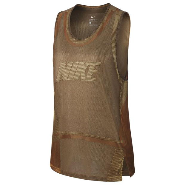 Nike Glam Dunk Tank Top Ladies