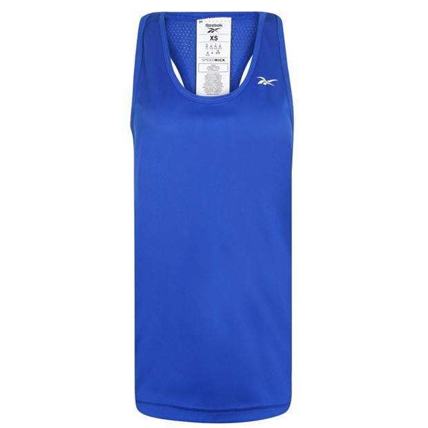 Reebok Mesh Tank Top Ladies