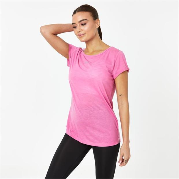 LA Gear Loose T Shirt Ladies