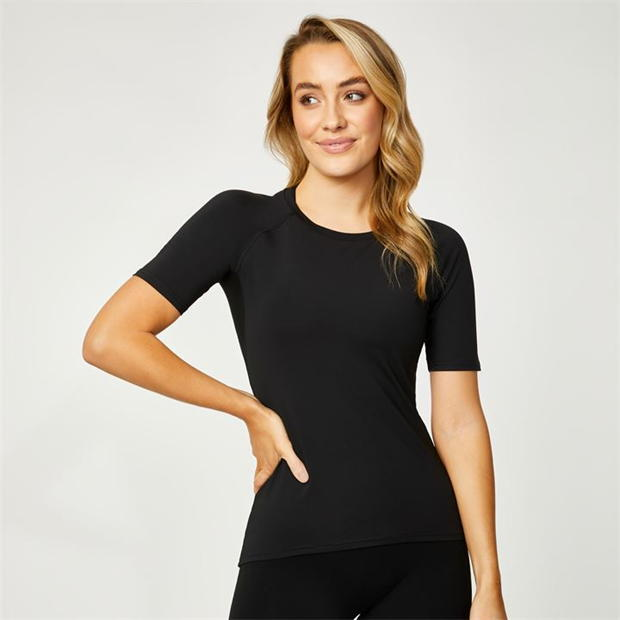 USA Pro Fitness T Shirt Ladies