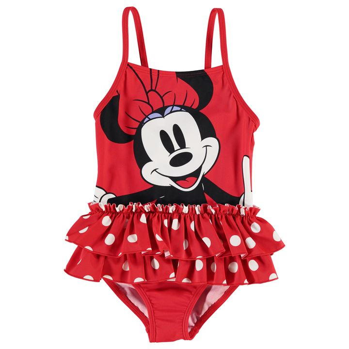 Character Swimsuit Infant Girls
