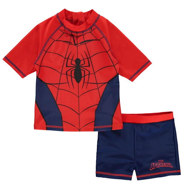 Character 2 Piece Swim Set Infant