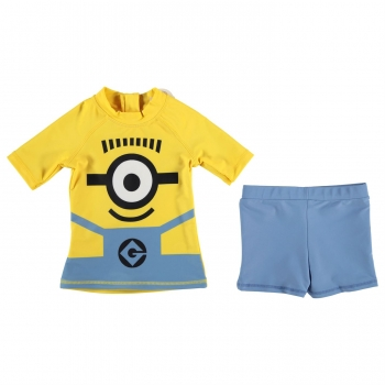 Character 2 Piece Swim Set Infant (9-10 лет)