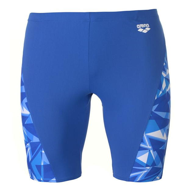 Arena Shattered Glass Jammer Mens