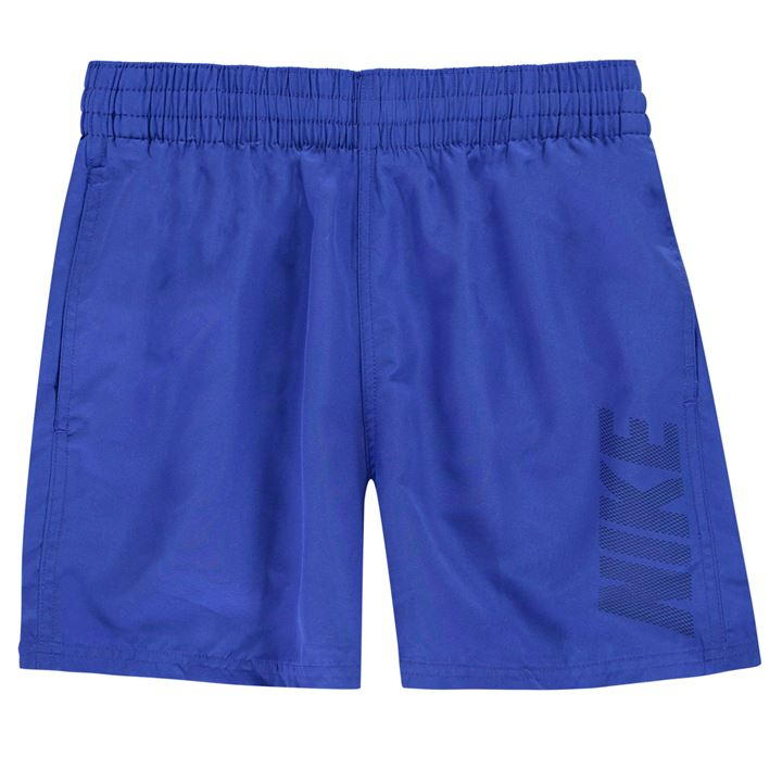 Nike Logo Shorts Junior Boys