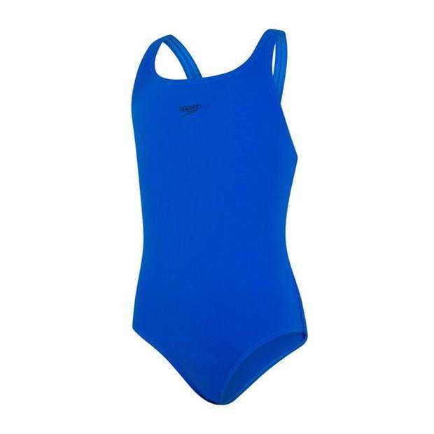 Speedo Endurance Plus Medalist Girls Swimsuit