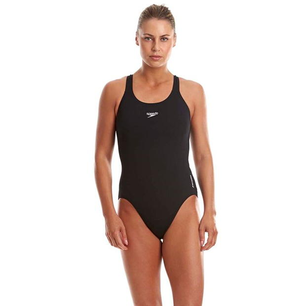 Speedo Medallist Swimsuit Ladies