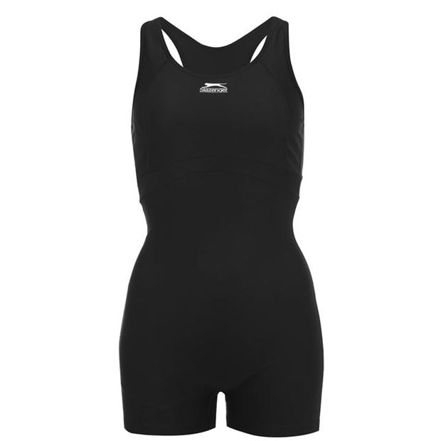 Slazenger Boyleg Legsuit Ladies