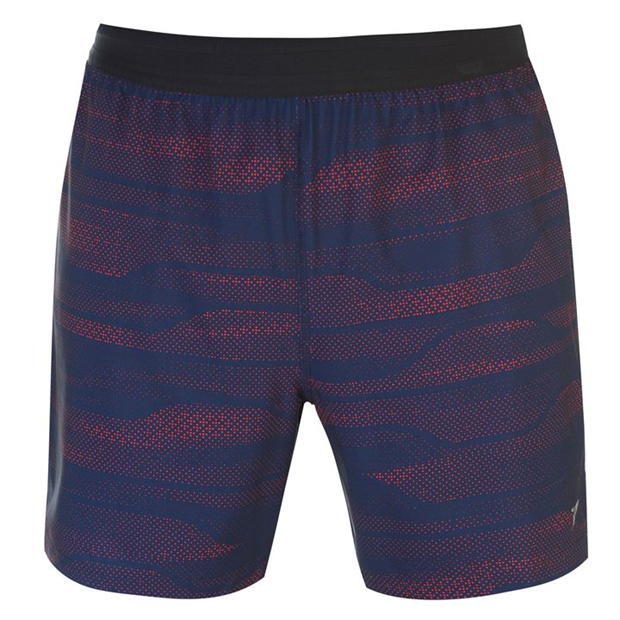 Speedo Lane Swim Shorts Mens
