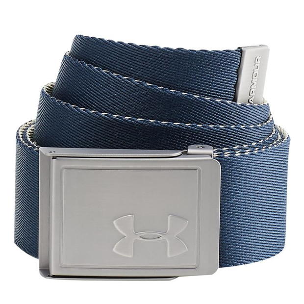 Under Armour Webbing Belt Mens