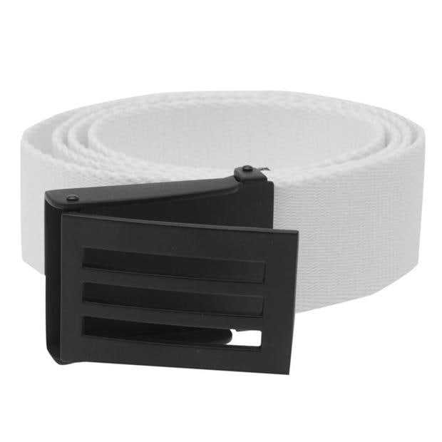 adidas Golf Web Belt Mens