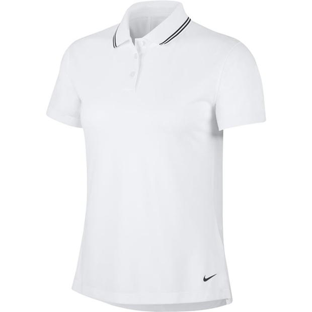 Nike Dry Polo SS Lds 00