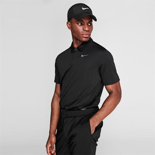 Nike Essential Golf Polo Shirt Mens