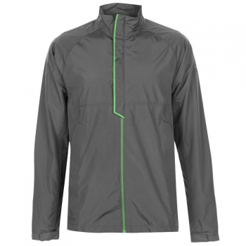 Slazenger Golf Waterproof Jacket Mens M